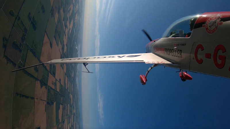 Aerobatic Flight's Thumbnail